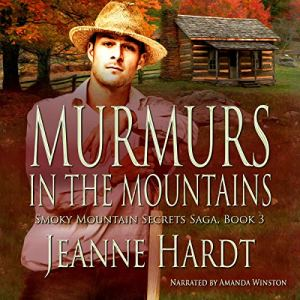 Murmurs in the Mountains audiobook cover art
