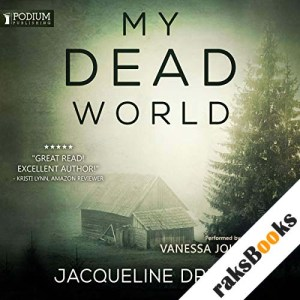 My Dead World audiobook cover art