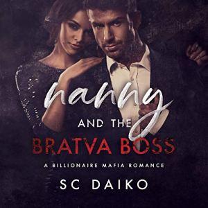 Nanny and the Bratva Boss audiobook cover art