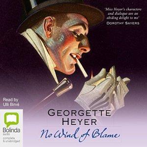 No Wind of Blame: Inspector Hemingway, Book 1 audiobook cover art