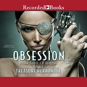 Obsession 3 audiobook cover art