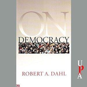 On Democracy audiobook cover art