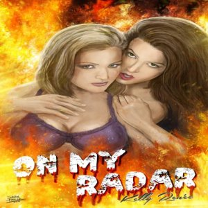 On My Radar audiobook cover art