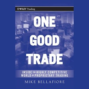 One Good Trade audiobook cover art