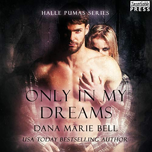 Only in My Dreams audiobook cover art