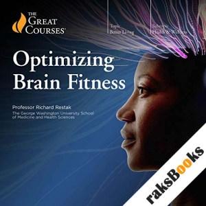 Optimizing Brain Fitness audiobook cover art