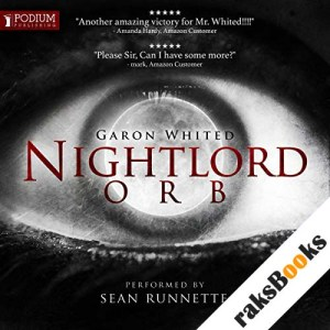 Orb audiobook cover art