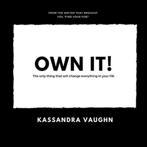 Own It! audiobook cover art
