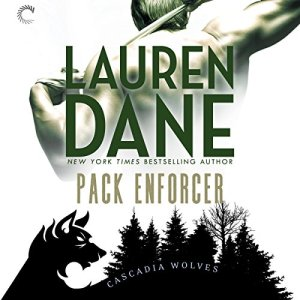 Pack Enforcer audiobook cover art