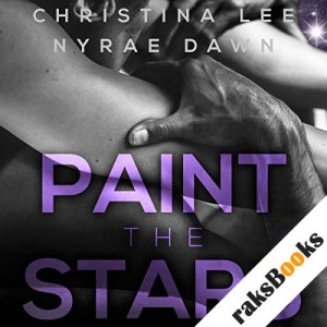 Paint the Stars audiobook cover art