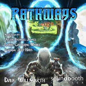 Pathways audiobook cover art