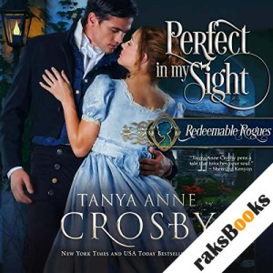 Perfect in My Sight audiobook cover art