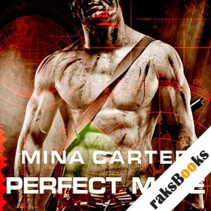 Perfect Mate audiobook cover art