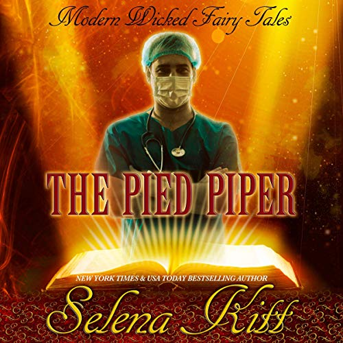Pied Piper audiobook cover art