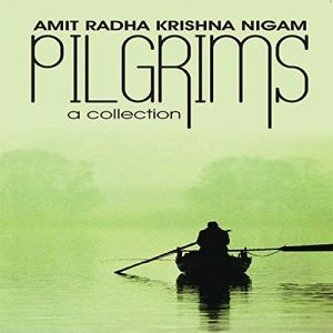 Pilgrims: A Collection audiobook cover art
