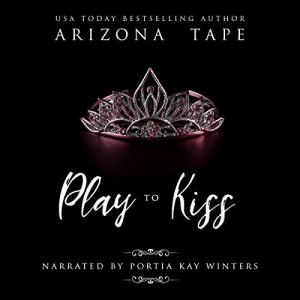 Play to Kiss audiobook cover art