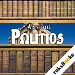 Politics audiobook cover art