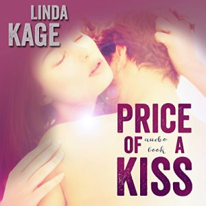 Price of a Kiss audiobook cover art