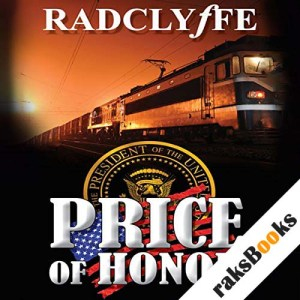 Price of Honor audiobook cover art