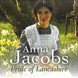 Pride of Lancashire audiobook cover art