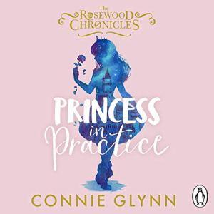 Princess in Practice audiobook cover art
