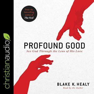 Profound Good audiobook cover art