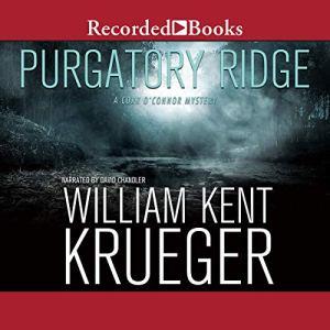 Purgatory Ridge audiobook cover art