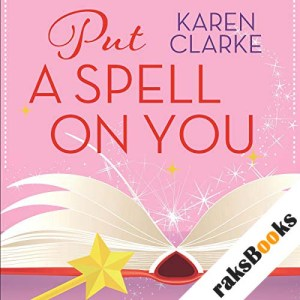 Put a Spell on You audiobook cover art