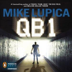 QB 1 audiobook cover art