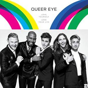Queer Eye audiobook cover art