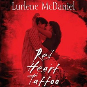 Red Heart Tattoo audiobook cover art