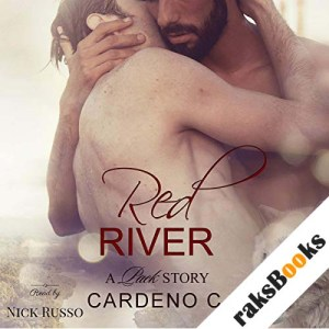 Red River audiobook cover art