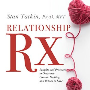 Relationship Rx audiobook cover art