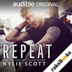 Repeat audiobook cover art