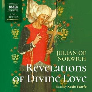 Revelations of Divine Love audiobook cover art