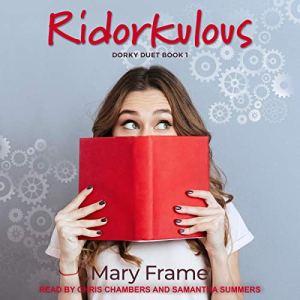 Ridorkulous audiobook cover art