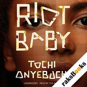 Riot Baby audiobook cover art