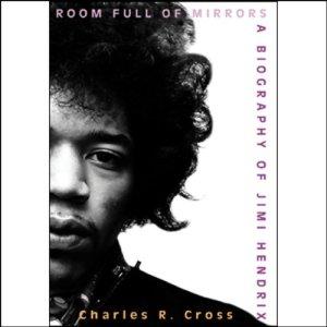 Room Full of Mirrors audiobook cover art