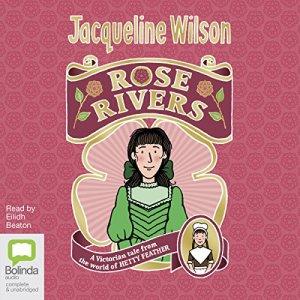 Rose Rivers audiobook cover art