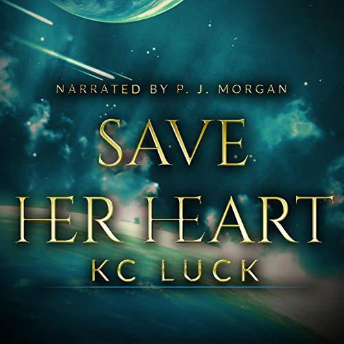 Save Her Heart audiobook cover art