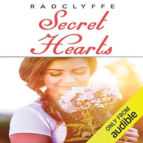 Secret Hearts audiobook cover art
