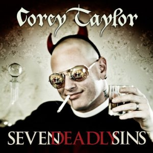 Seven Deadly Sins audiobook cover art