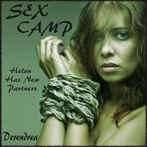 Sex Camp - Menage Erotica - Part II audiobook cover art