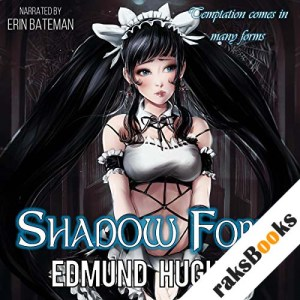 Shadow Form audiobook cover art