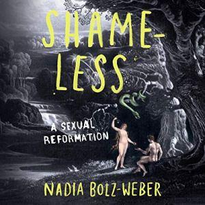 Shameless audiobook cover art