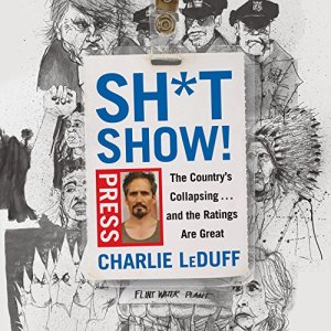 Sh*tshow! audiobook cover art