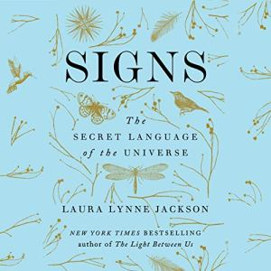 Signs audiobook cover art