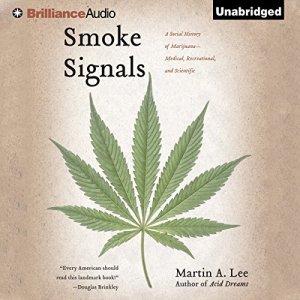 Smoke Signals audiobook cover art
