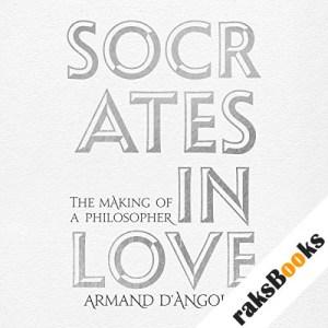 Socrates in Love audiobook cover art