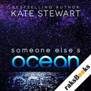 Someone Else's Ocean audiobook cover art